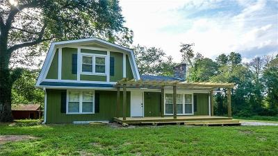 Lithonia Single Family Home For Sale: 2201 Southern Grove Road