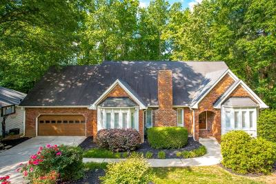 Roswell GA Single Family Home For Sale: $479,900