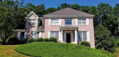 Snellville Single Family Home For Sale: 4085 Bridlegate Way