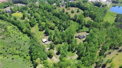 Jasper Land/Farm For Sale: 1290 Philadelphia Road