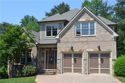 Duluth Single Family Home For Sale: 900 Woodsmith Lane