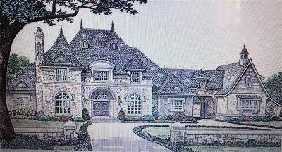 Alpharetta GA Single Family Home For Sale: $1,695,000