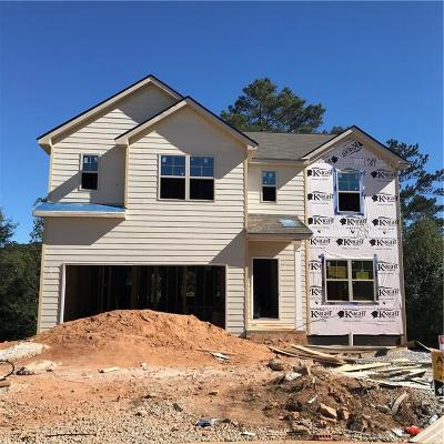Loganville Single Family Home For Sale: 4294 Potomac Walk Court