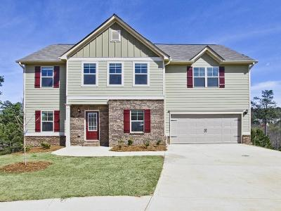 Loganville Single Family Home For Sale: 4293 Potomac Walk Court
