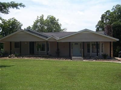 Cartersville Multi Family Home For Sale: 735 Sugar Valley Road SW