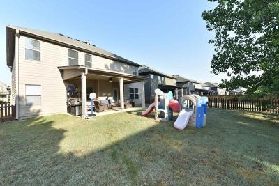 Braselton Single Family Home For Sale: 5938 Lexington Way
