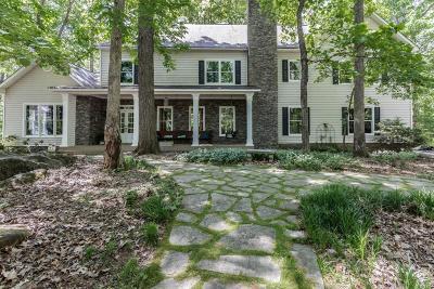 Alpharetta Single Family Home For Sale: 591 Dogwood Lake Trail