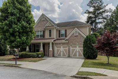 Tucker Single Family Home For Sale: 2466 Wynsley Way