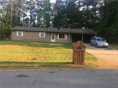 Dallas Single Family Home For Sale: 138 Brenda Lane