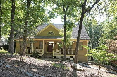 Single Family Home For Sale: 189 Ponderosa Lane