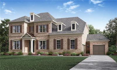 Johns Creek GA Single Family Home For Sale: $799,400
