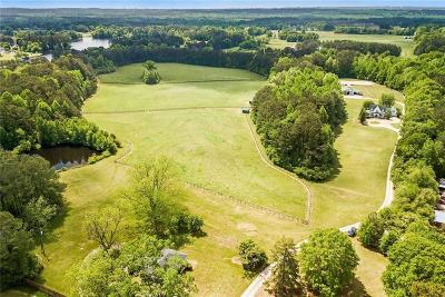 Carrollton Single Family Home For Sale: 105 Fuller Drive