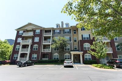 Atlanta GA Condo/Townhouse For Sale: $226,900