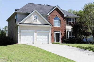 Alpharetta  Single Family Home For Sale: 2120 Grand Junction