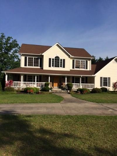 Habersham County Single Family Home For Sale: 165 New Liberty Road