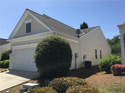 Duluth Single Family Home For Sale: 4275 Prince Charles Drive