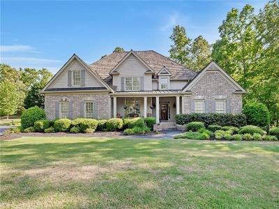 Dawsonville Single Family Home For Sale: 184 Scarlet Oak Lane