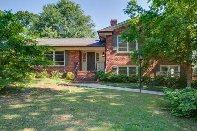 Decatur Single Family Home For Sale: 719 Pinetree Drive