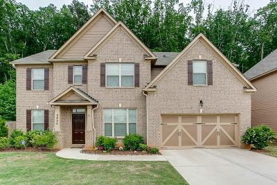 Buford Single Family Home For Sale: 2499 Beauchamp Court