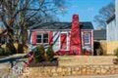 Atlanta Single Family Home For Sale: 1898 Memorial Drive SE