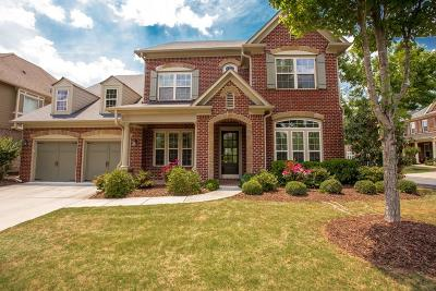 Johns Creek Single Family Home For Sale: 934 Urban Ash Court