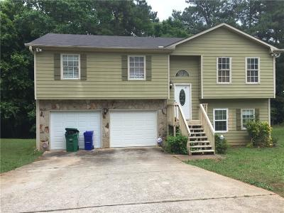 Lithonia Single Family Home For Sale: 2086 Bedford Court