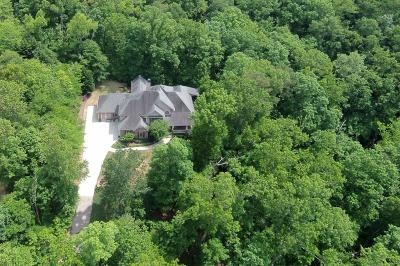 Canton Single Family Home For Sale: 512 River Estates Parkway
