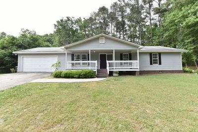 Sugar Hill Single Family Home For Sale: 722 Whitehead Road