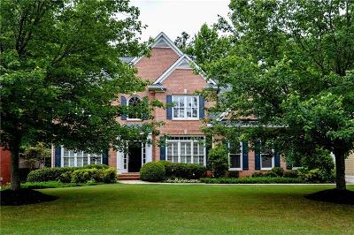 Cobb County Single Family Home For Sale: 2810 Cranmore Court