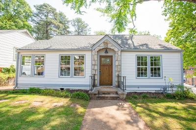 Single Family Home For Sale: 186 4th Avenue SE