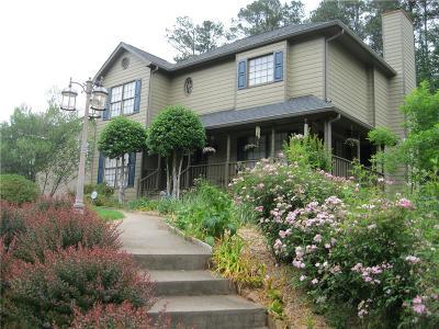 Suwanee Single Family Home For Sale: 1943 Riverton Drive