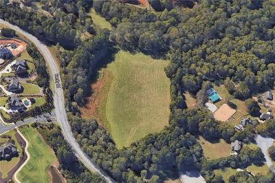 Milton Residential Lots & Land For Sale: 3274 Hamby Road