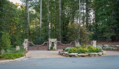 Marietta Residential Lots & Land For Sale: 371 Lightburn Creek NW
