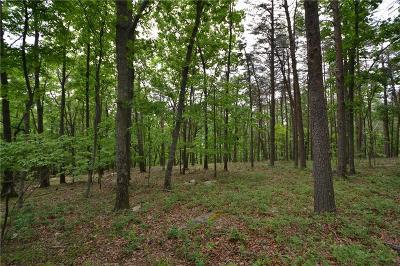 Jasper Residential Lots & Land For Sale: 206R Mystic Trail Lane
