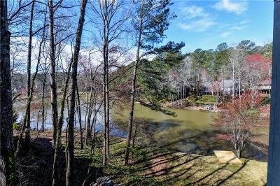 Roswell Single Family Home For Sale: 3977 Loch Highland Pass NE