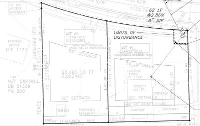 Alpharetta  Residential Lots & Land For Sale: 380 Milton Avenue