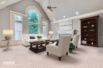 Duluth Single Family Home For Sale: 8540 Royal Troon Drive