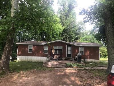 Dallas Single Family Home For Sale: 685 Davis Mill Road S