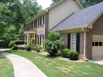 Tucker Single Family Home For Sale: 5560 Stone Creek Drive