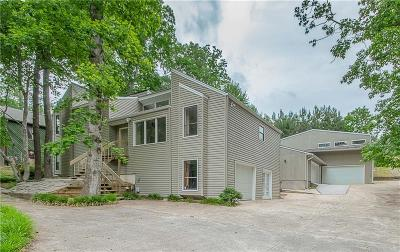 Marietta Single Family Home For Sale: 2760 Timberline Road