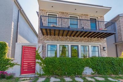 Atlanta Single Family Home For Sale: 378 Bill Kennedy Way SE