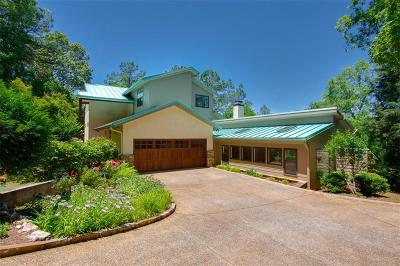 Dallas Single Family Home For Sale: 3120 High Shoals Road