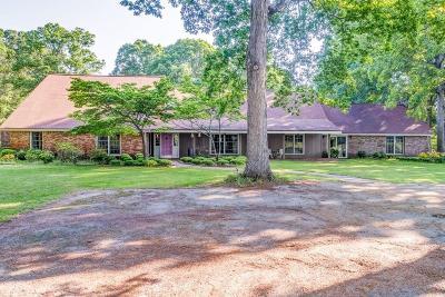 Auburn Single Family Home For Sale: 130 Mount Moriah Road