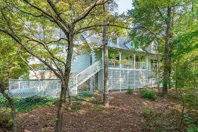 Powder Springs Single Family Home For Sale: 146 Mars Hill Road
