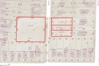 Residential Lots & Land For Sale: Branham Street NE