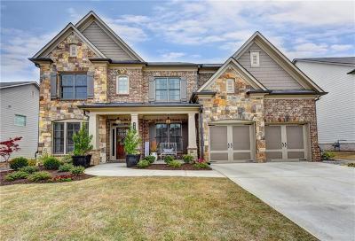 Suwanee Single Family Home For Sale: 4275 Austin Hills Drive