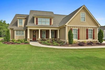 Single Family Home For Sale: 203 Gates Entry