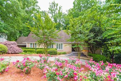 Atlanta Single Family Home For Sale: 1153 Bonview Lane