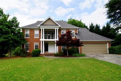 Atlanta Single Family Home For Sale: 1998 Bridle Path Court