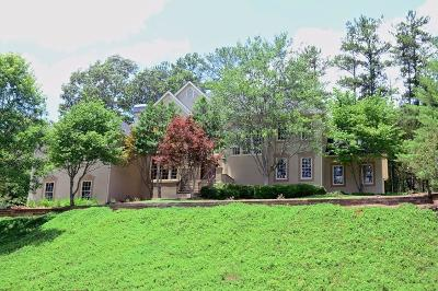 Johns Creek Single Family Home For Sale: 325 Brookshire Lake Lane